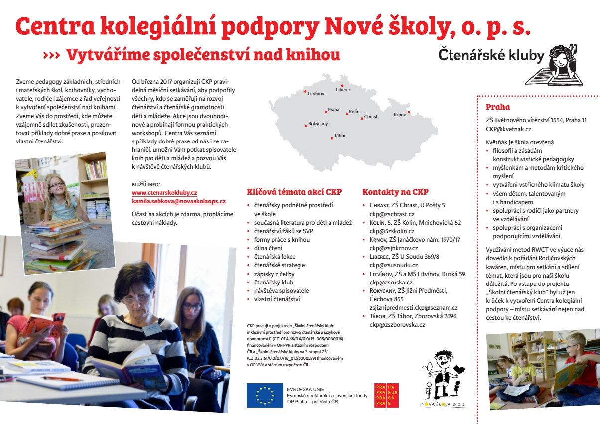 Napište si o více informací na kamila.sebkova novaskolaops.cz. Těšíme se na  Vás. 6ba9d9db8db